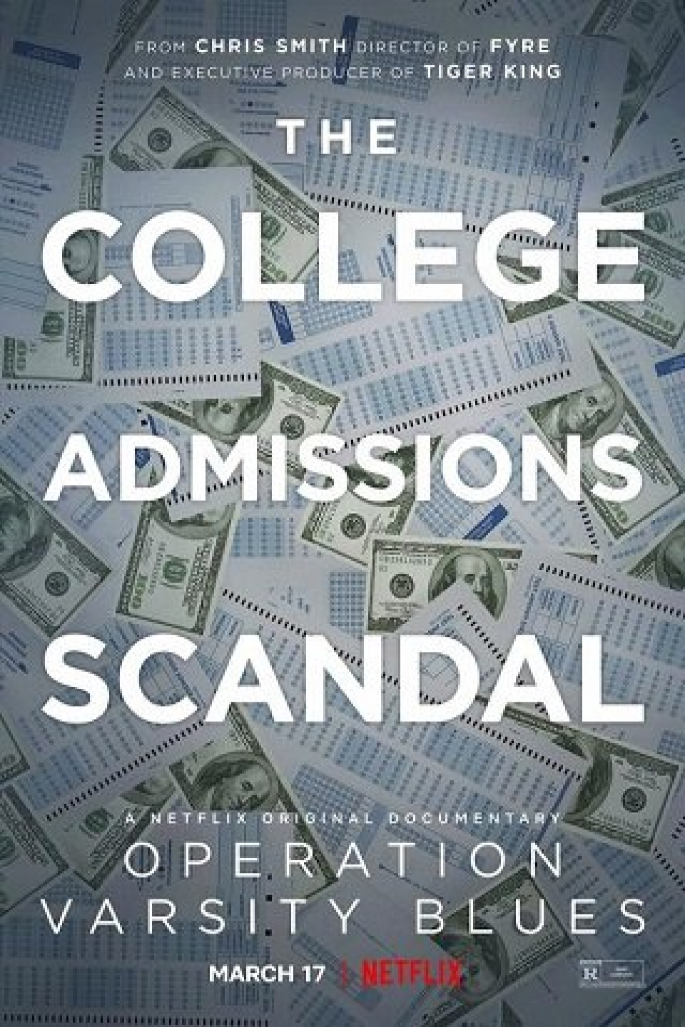 Operation Varsity Blues: The College Admissions Scandal | Netflix (2021) เกม