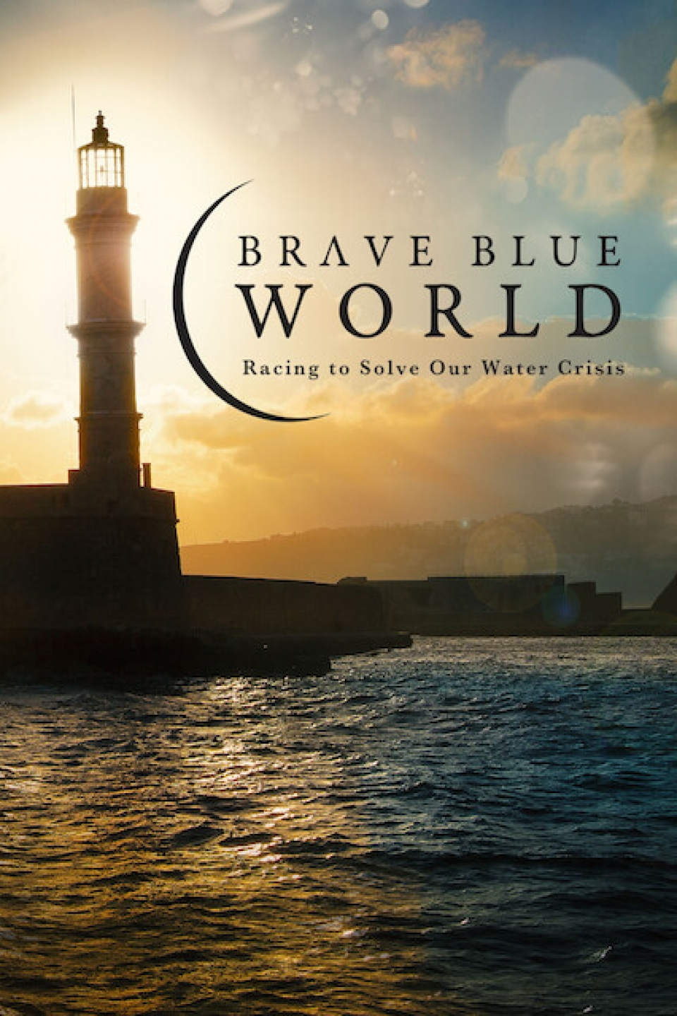 BRAVE BLUE WORLD: RACING TO SOLVE OUR WATER CRISIS | NETFLIX (2019)
