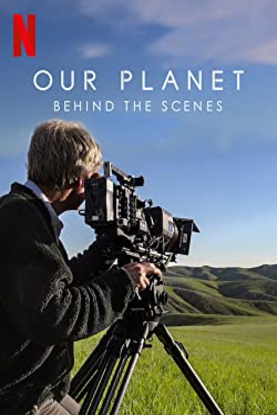 OUR PLANET – BEHIND THE SCENES | NETFLIX (2019)