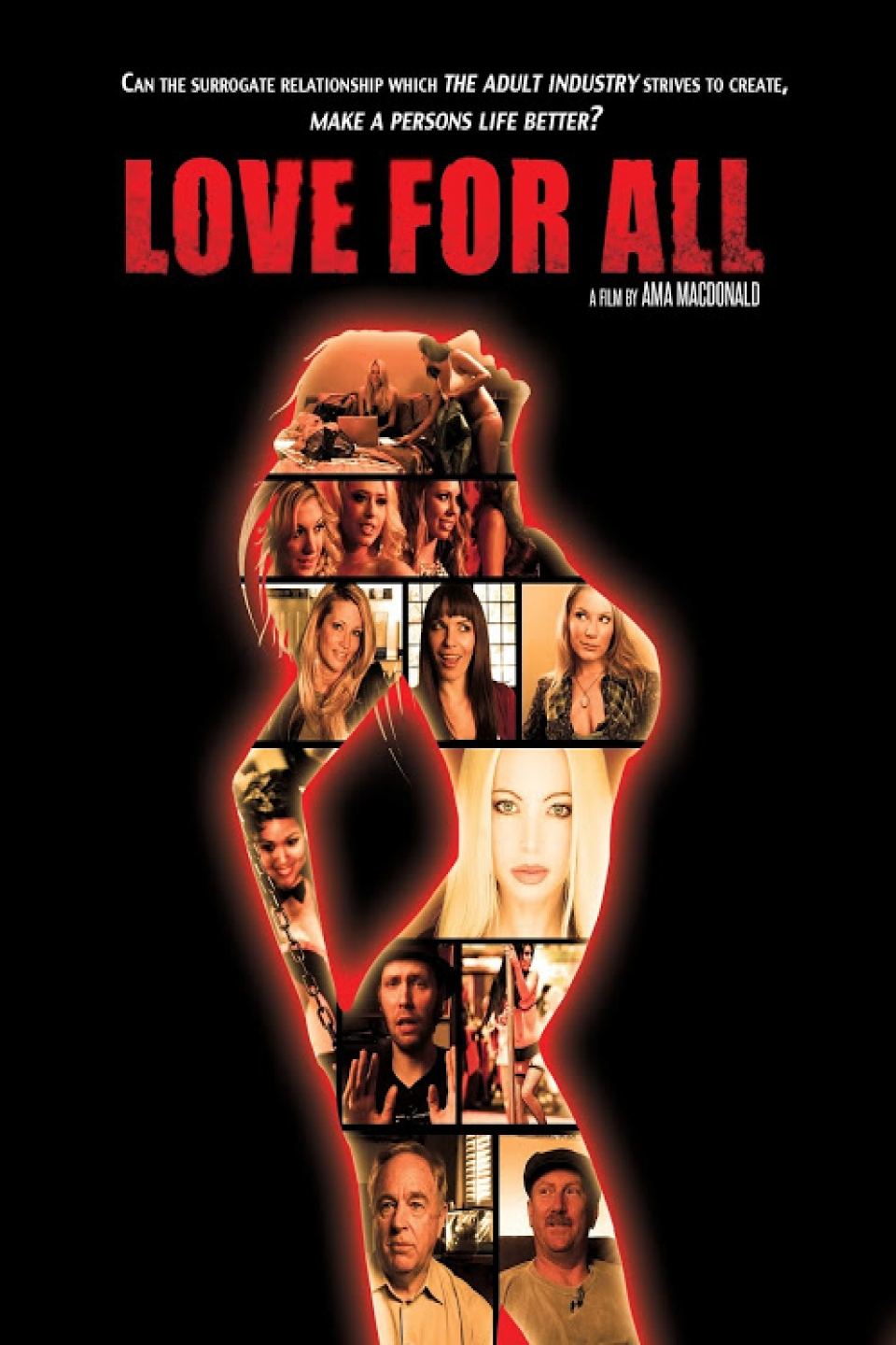 LOVE FOR ALL (2010)