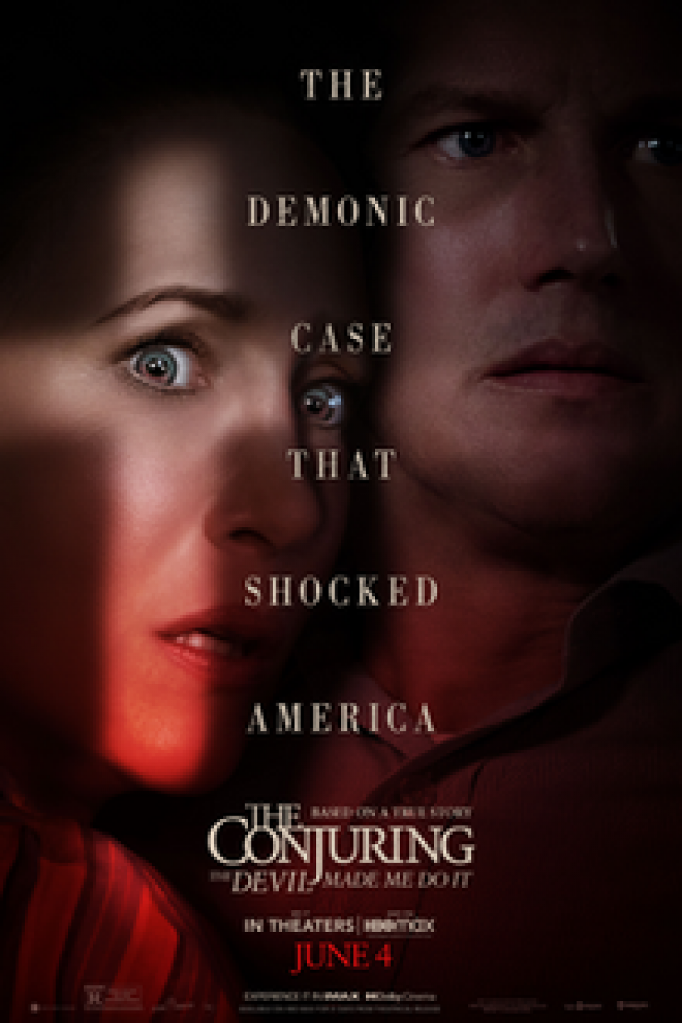 THE CONJURING THE DEVIL MADE ME DO IT (2021) คนเรียกผี 3